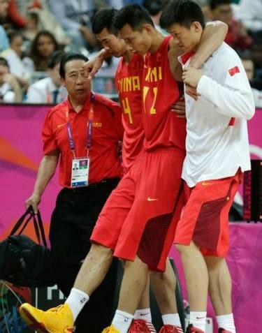 8月4日 奥运会男篮 中国vs巴西 全场录像回放