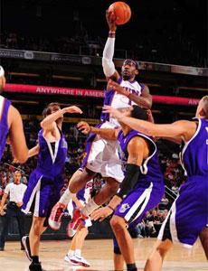 11月25日NBA常规赛国王vs爵士视频直播全场录像回放