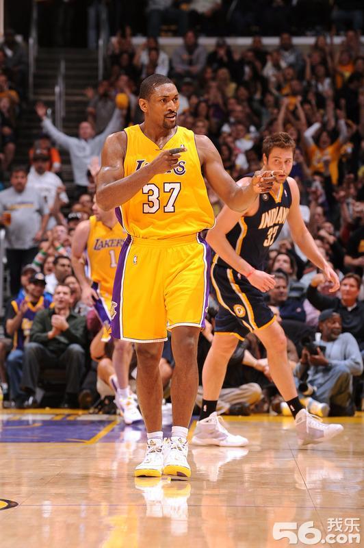 11月28日NBA常规赛湖人vs步行者视频直播全场录像回放
