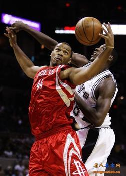 12月8日NBA常规赛火箭vs马刺视频直播全场录像回放