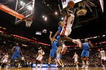 12月21日NBA常规赛热火vs小牛视频直播全场录像回放