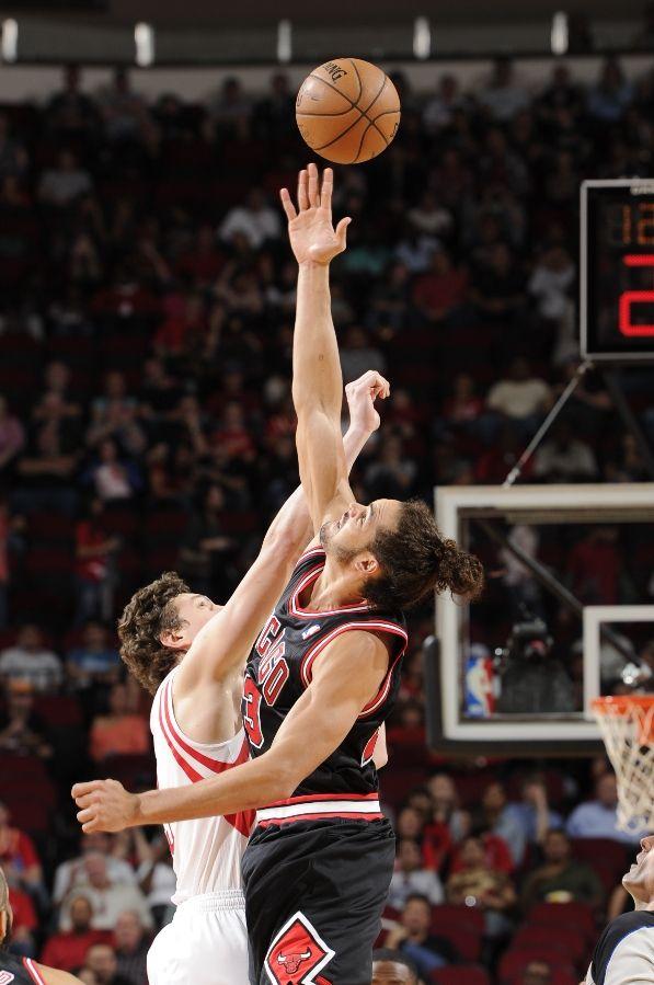 12月26日NBA圣诞大战火箭vs公牛视频直播全场录像回放