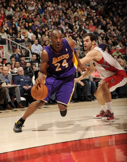 1月21日NBA常规赛湖人vs猛龙视频直播全场录像回放