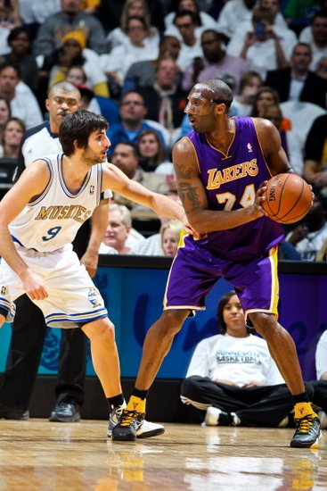 2月2日NBA常规赛湖人vs森林狼视频直播全场录像回放