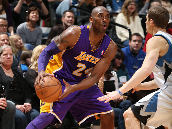 3月1日NBA常规赛湖人vs森林狼视频直播全场录像