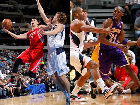 3月4日NBA常规赛湖人vs老鹰视频直播全场录像