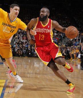 3月10日NBA常规赛火箭vs太阳视频直播全场录像