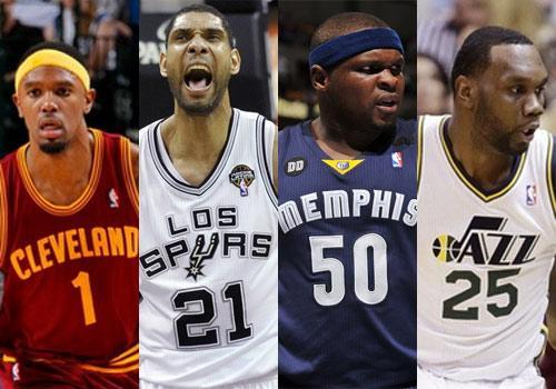 3月17日NBA常规赛爵士vs灰熊视频直播全场录像
