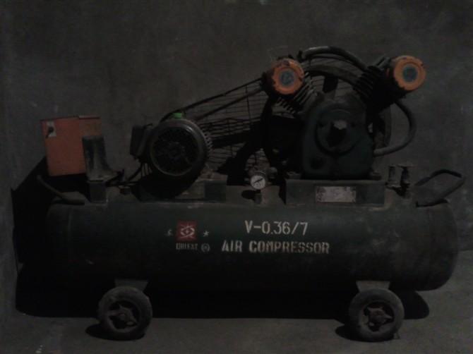 交流接触器,气泵