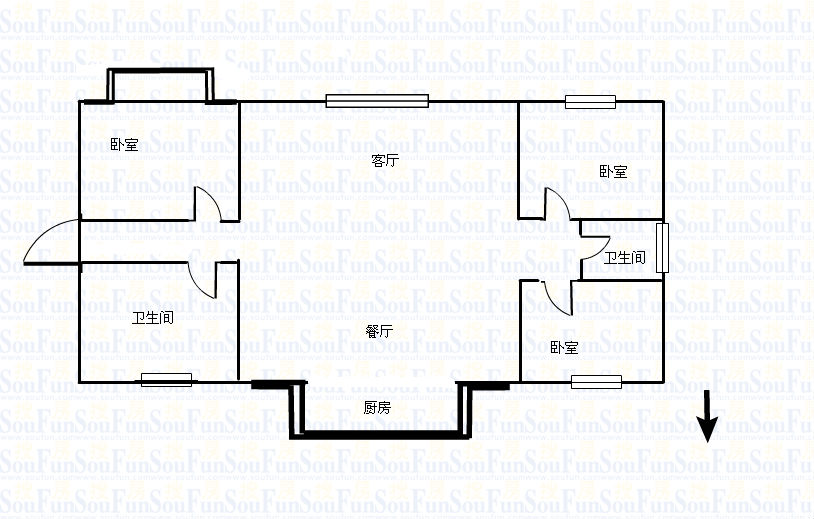 12米乘12米房屋设计图展示